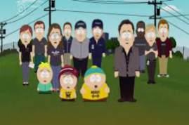 South Park Season 20 Episode 16