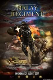 Malay Regiment 2017