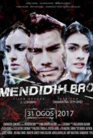Mendidih Bro 2017